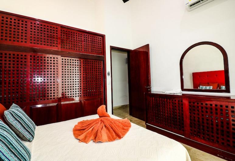 Apartment Castello 1A, Playa del Carmen, Külaliskorter, Tuba
