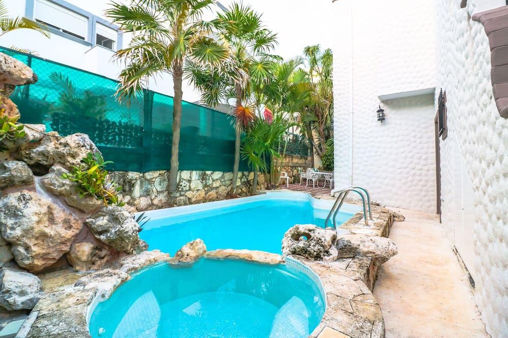 Villa - Terrace/Patio