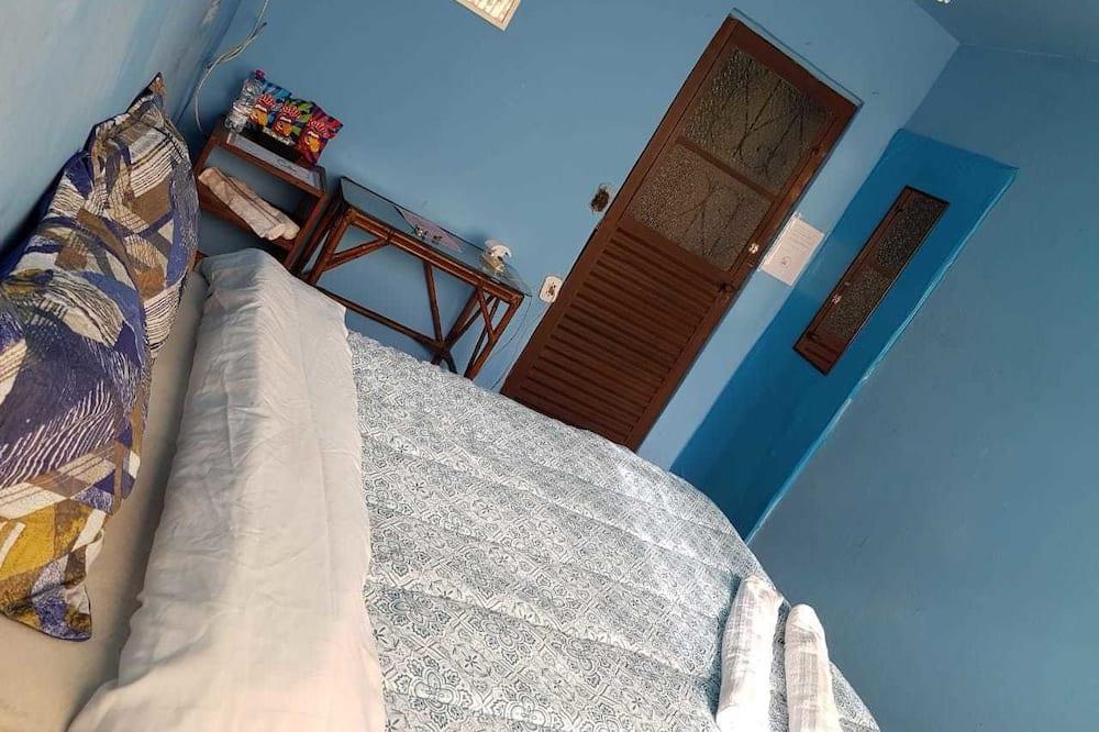 Chambre Familiale, plusieurs lits - Chambre