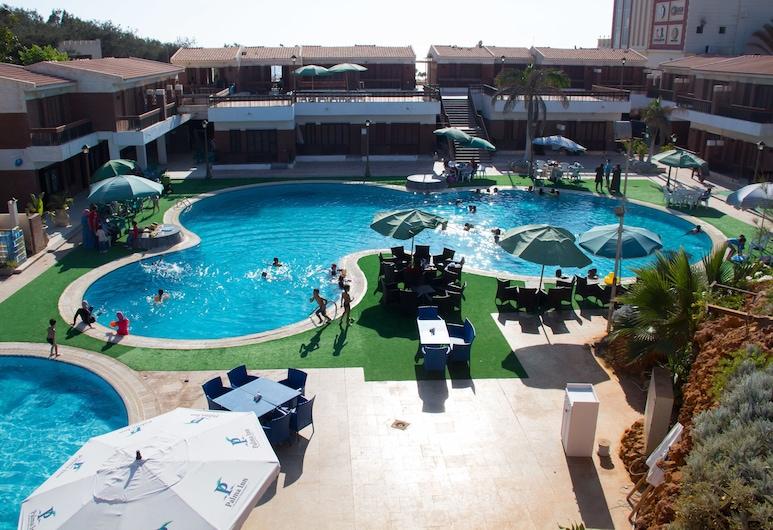 Palma Inn Resort, Alexandrie, Piscine en plein air