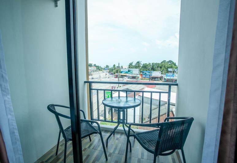 Circle Inn Ao Nam Mao, Krabi, Living Area
