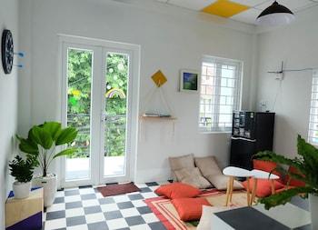 ภาพ Colorful Hue Hostel - Adults Only ใน เว้