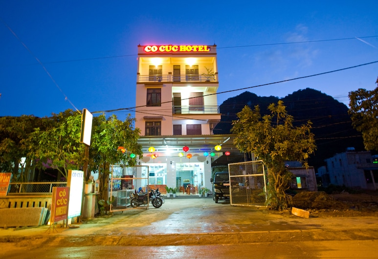 Co Cuc Hotel - Hostel, Бочать