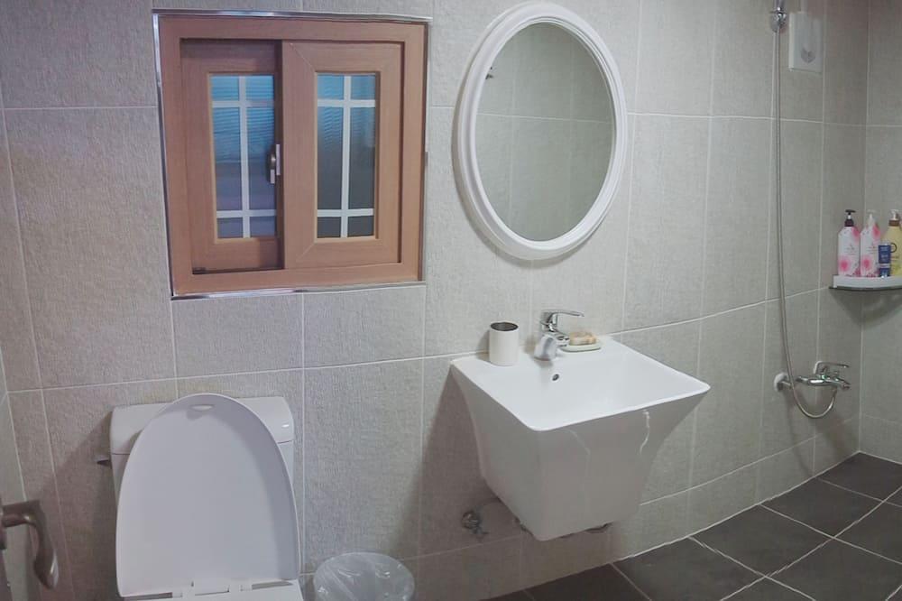 Kamar (# 2) - Kamar mandi