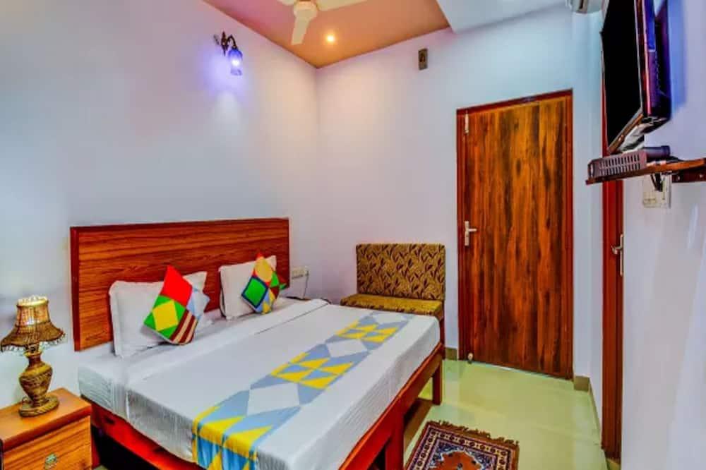 Deluxe Twin kamer, 1 tweepersoonsbed, niet-roken - Eetruimte in kamer