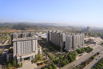 Picture of Summer Apartment Yongding Road in Zhangjiajie