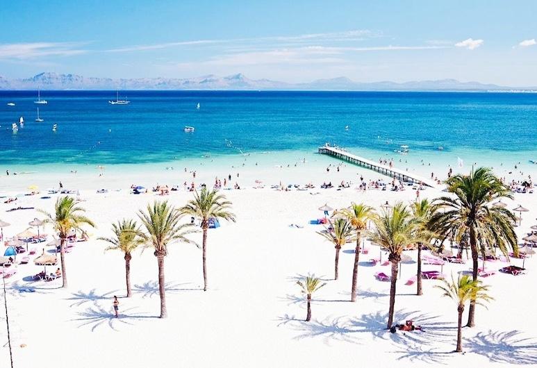 Beach Rental Holidays, Alcudia