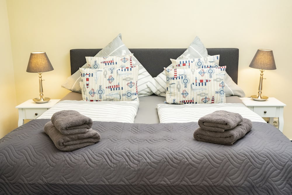 Apartament typu Comfort Suite - Pokój