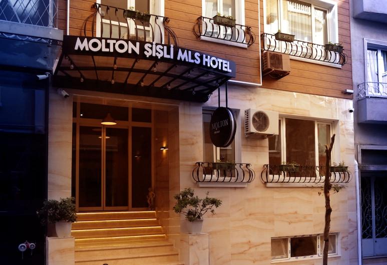 Molton Sisli MLS Hotel, Stambula