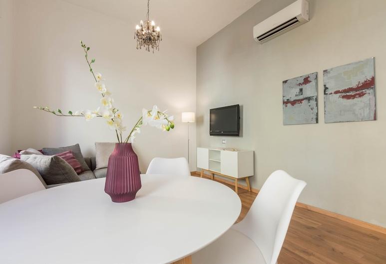 Helmi34, Cagliari, Appartamento City, 1 camera da letto, Camera