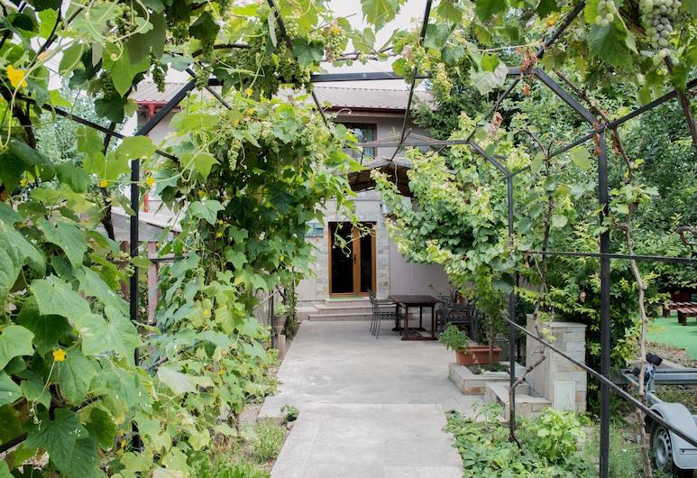 Mihai Eminescu Residence, Mangalia, Ruang Duduk Lobi