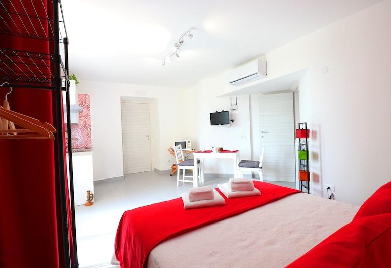 日內瓦民宿 - 近塔索廣場, 聖亞尼雅羅, 公寓, 1 間臥室, 客房