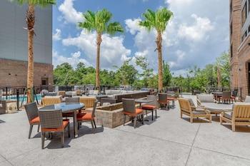 תמונה של Cambria Hotel Charleston Riverview בצ'רלסטון