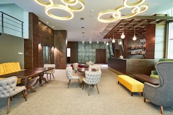 Image de Green Tower Hotel à Tbilissi