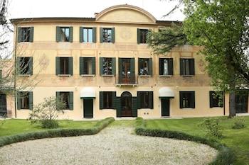 Foto VILLA LA FENICE TREVISO di Treviso