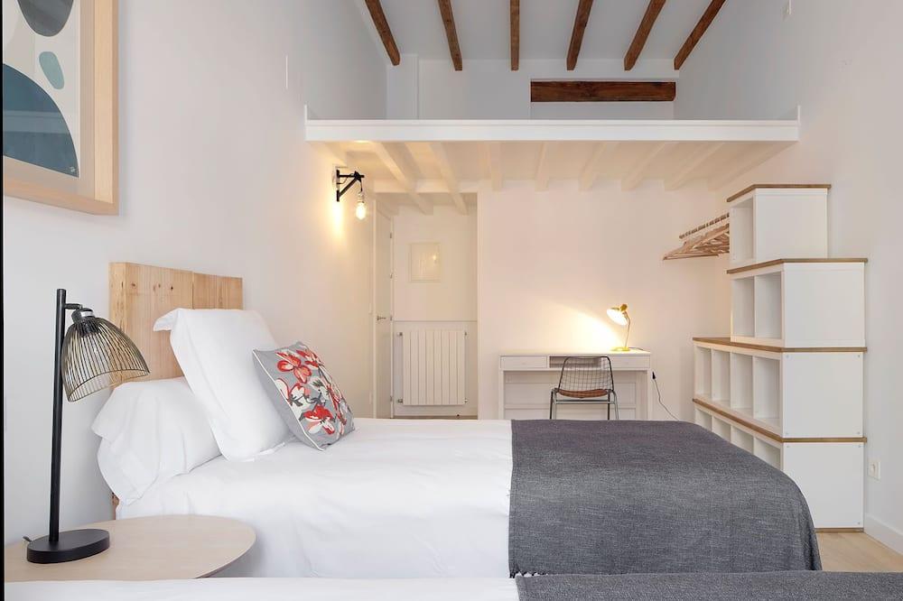 公寓, 3 间卧室 - 客房