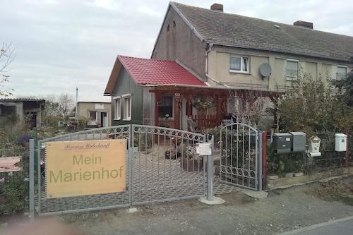 梅恩玛莉霍夫酒店/