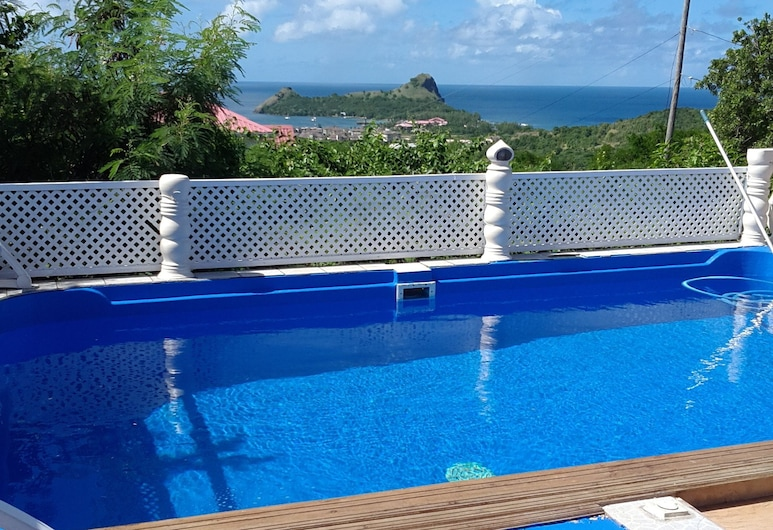 Belle Vue Sea Breeze, Gros Islet, Outdoor Pool