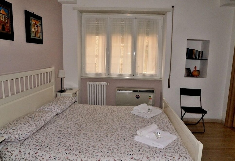 Ale&Andrea Apartments, Rome, Standaard appartement (Lilla), Kamer