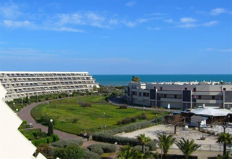Residence Natura Beach, Agde