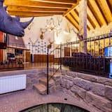 Casa Trophy - Living Area