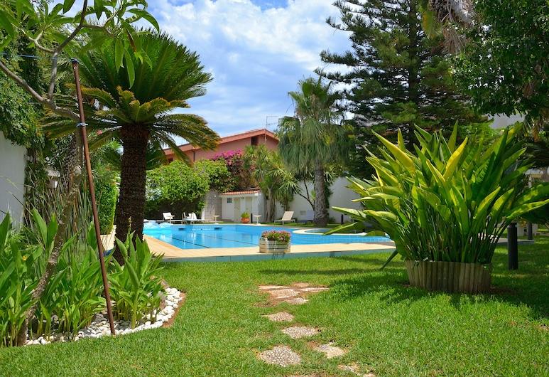 Mondello Resort , Palermo