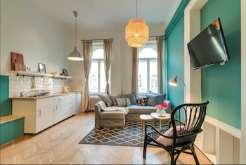 Obrázek hotelu Highlight Ernesto II ve městě Budapešť