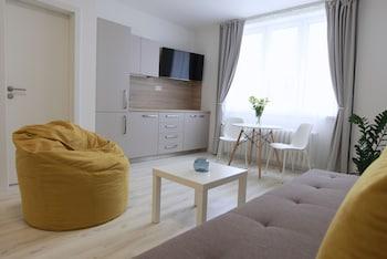 Bratysława — zdjęcie hotelu Best Location Apartments