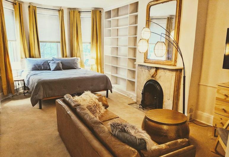 Keep It Classy Georgetown, Rose Park, Dupont New!! 1 Bedroom Apts, Washington, Apartment, 2 Bedrooms, Room