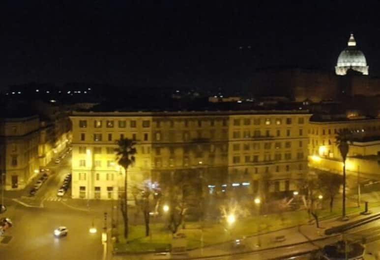 Alice Vatican House, Rome, View from Hotel