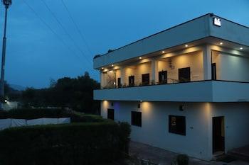 ภาพ Royal Zayka Hotel & Restaurant ใน อัชเมียร์
