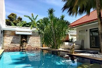 Picture of Inaya Pool Villa Rawai in Rawai