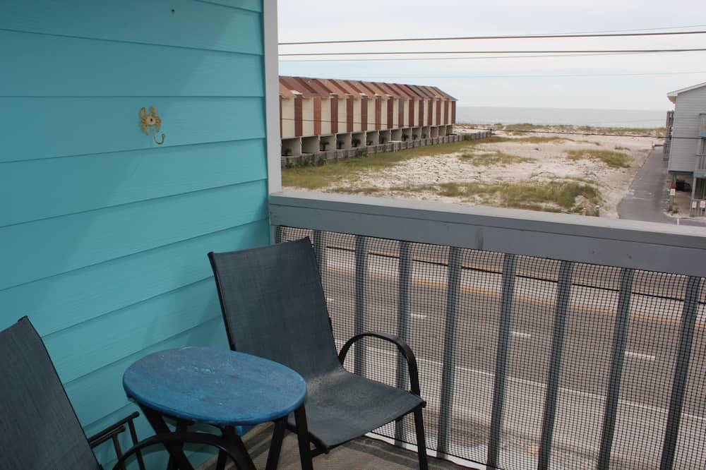 Condo, 2 Bedrooms, Balcony, Partial Ocean View - Balcony