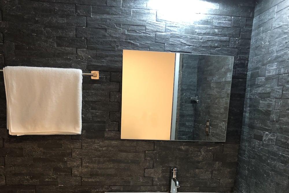 スタンダード ルーム 1 ベッドルーム - バスルーム