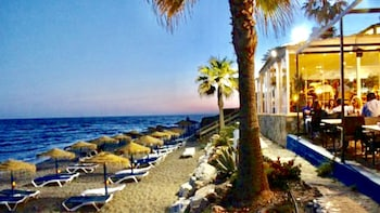 Foto di MI CAPRICHO B15 Luxury apartment on the beachfront a Mijas
