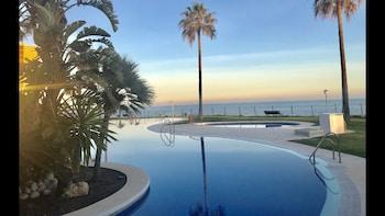 Foto di MY Capricho Beach 3. Apartment With sea Views a Mijas