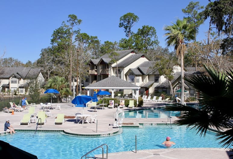 Magic Holiday Villas by ME, Kissimmee