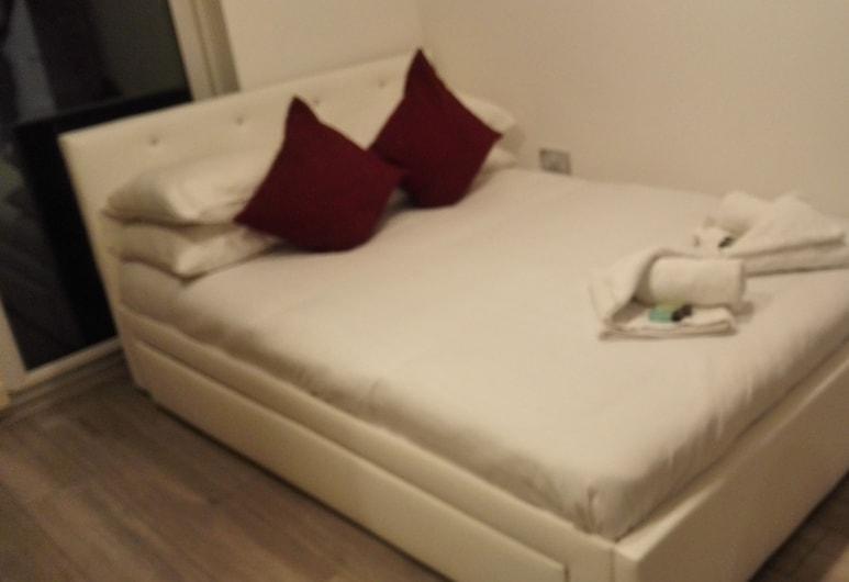 麗茲歐陸公寓酒店, 倫敦, 公寓, 2 間臥室, 非吸煙房, 客房