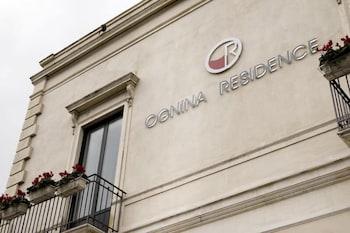 Foto del Ognina Residence en Catania