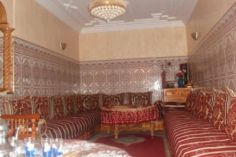 Apartament, 2 sypialnie, dla niepalących - Powierzchnia mieszkalna