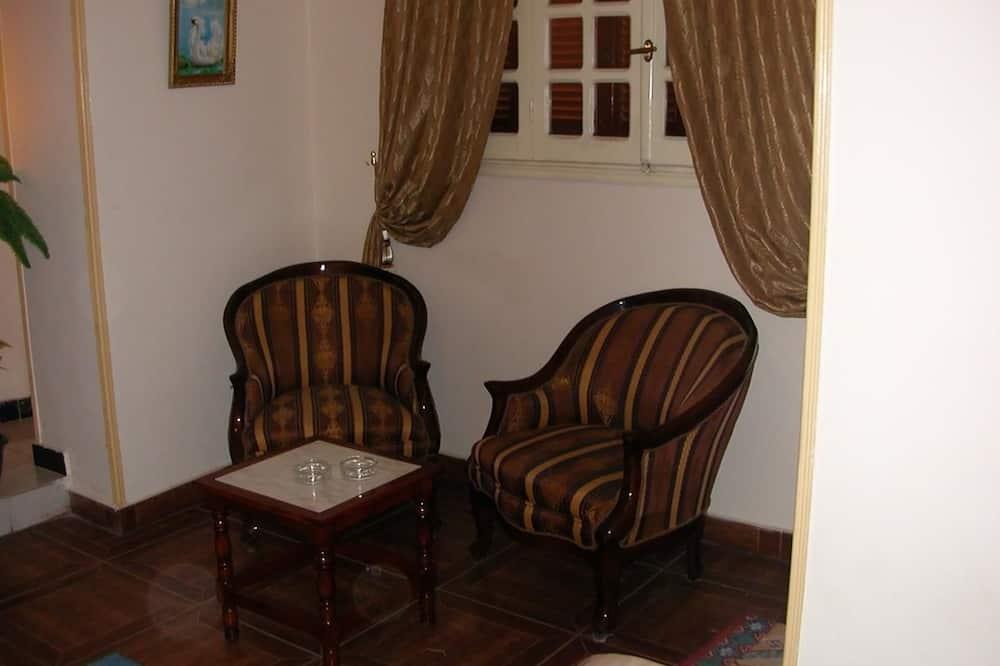 אזור מגורים