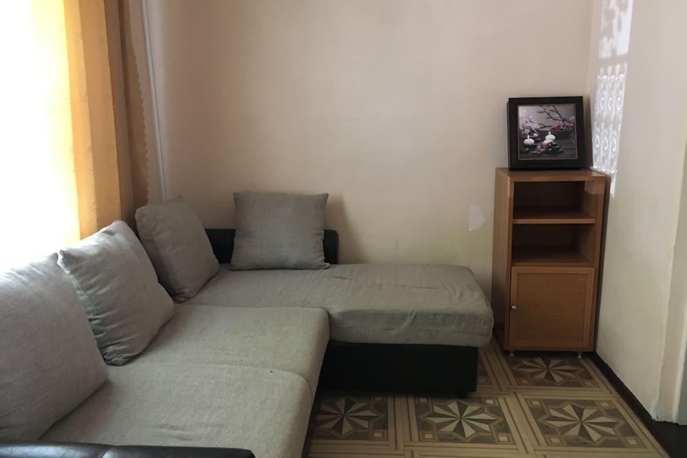 Cottage familiare, 1 camera da letto - Area soggiorno