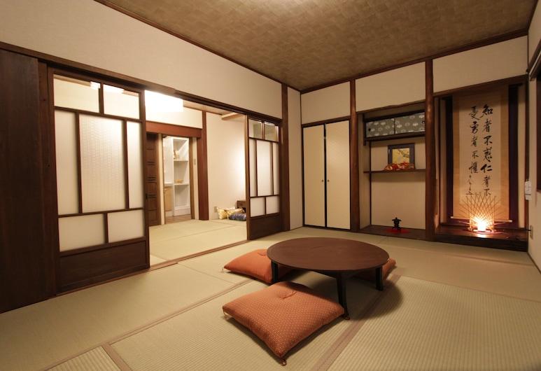 Kyoyado Yaezakura, Kyoto, Private Vacation Home, Room