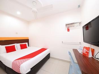 Ipoh — zdjęcie hotelu OYO 575 Hotel DNS