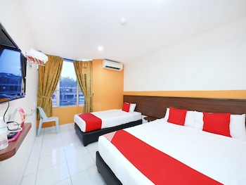 Picture of OYO 575 Hotel DNS in Ipoh