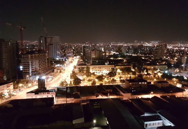 Apart. Santiago Luna 21B, Santiago