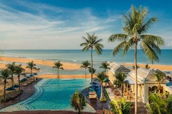Φωτογραφία του Devasom Khao Lak Beach Resort & Villas, Takua Pa