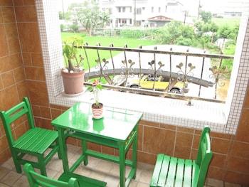 Slika: Super Cheap1 Homestay ‒ Luodong
