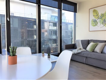 Picture of ReadySet Apartments on Southbank Boulevard in Melbourne