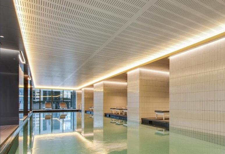 雷迪賽特南岸大道飯店, 南岸, 室內游泳池